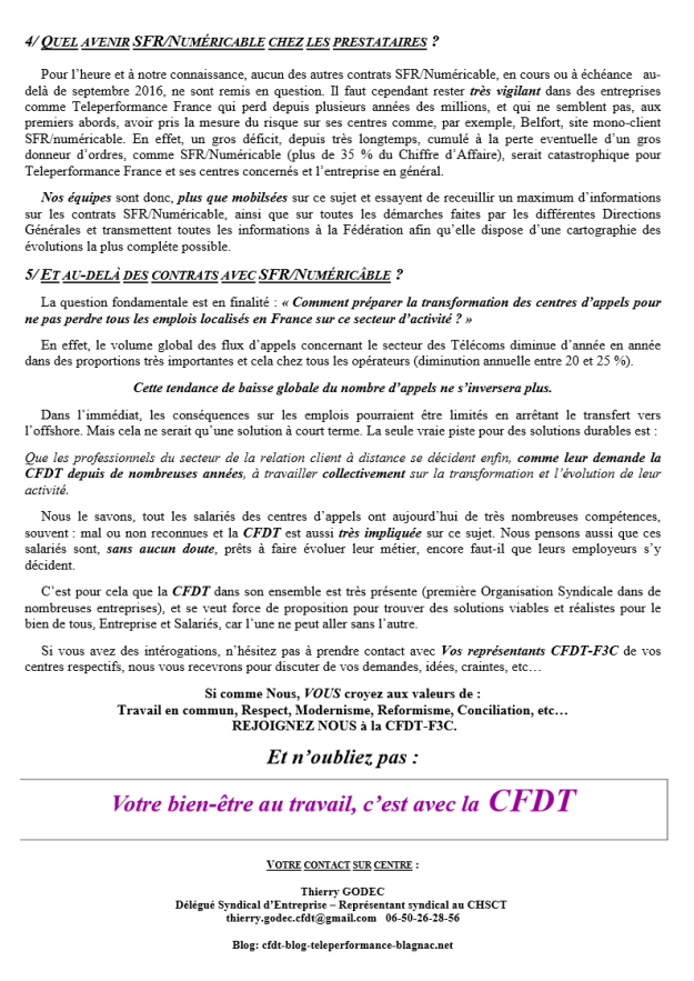 resiliation cfdt